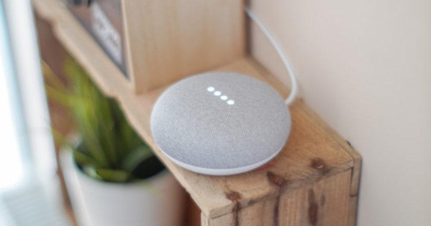 smart technology, google assistant, smart makeover, entire smart home, smart accessories