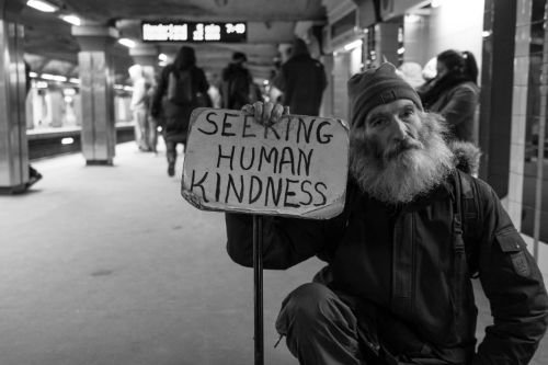 kindness, human kindness, location-based apps, Spotfund Samaritan, Geme.io