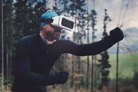 vr gaming, gaming World, virtual reality, virtual reality gaming, virtual reality games