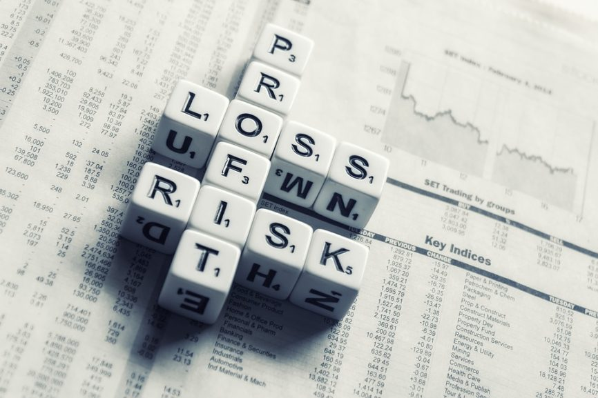 7 Proven Ways to Reduce Investment Risks, stop losses, minimize risk, personal investments
