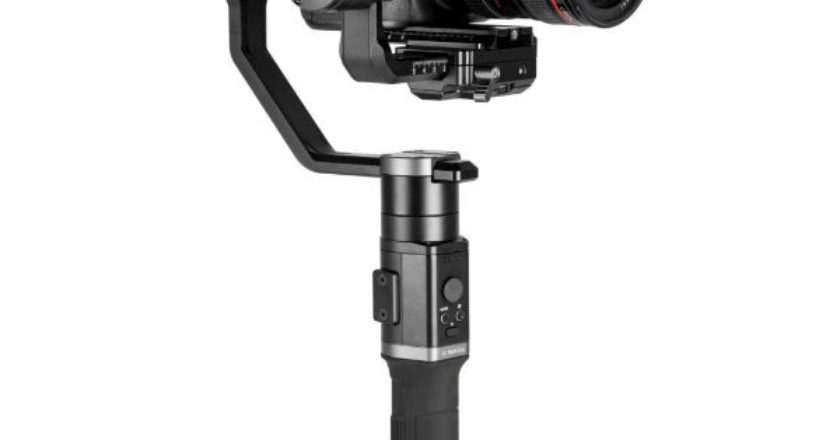 Choose The Right Gimbal, electronic gimbals, weight of the gimbal, types of gimbals, number of axes