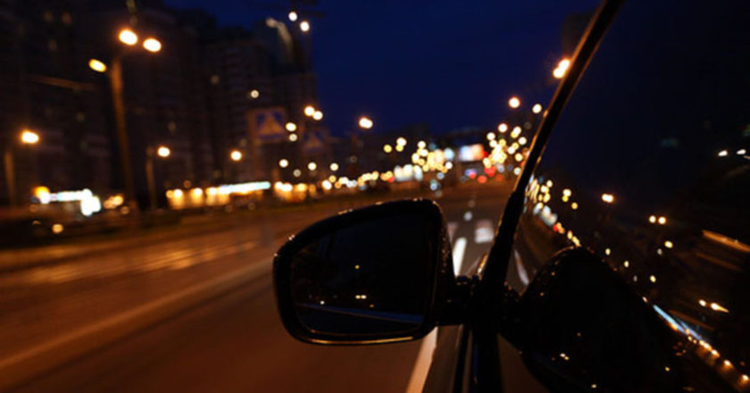 Long Drives at Night, driving at night, cases of road accidents, night time driving, road accidents