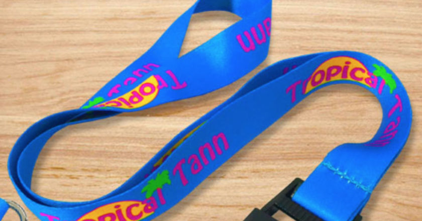 Custom Lanyards, target audience, products and services, Lanyards, Advertise Your Brand