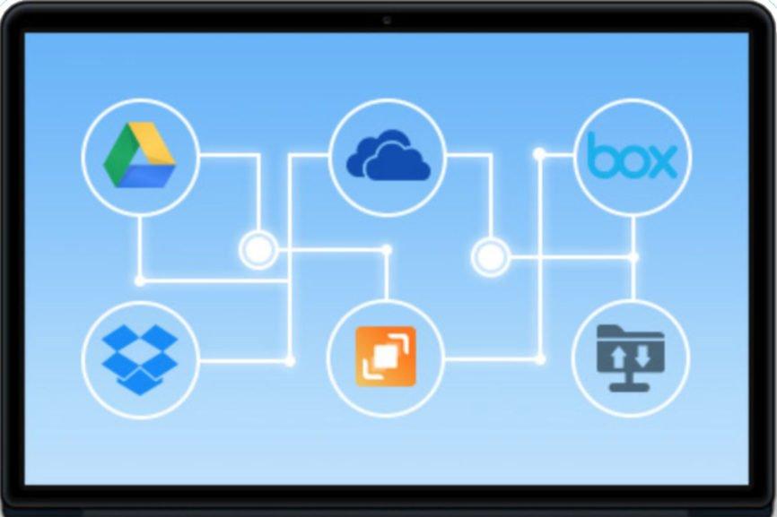 Transfer Files, onedrive, google drive, cloud storage, Dropbox