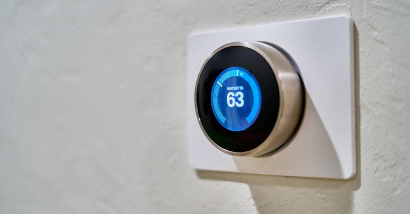 smart home, Keeping Seniors Safe, smart home technology, smart technology, seniors