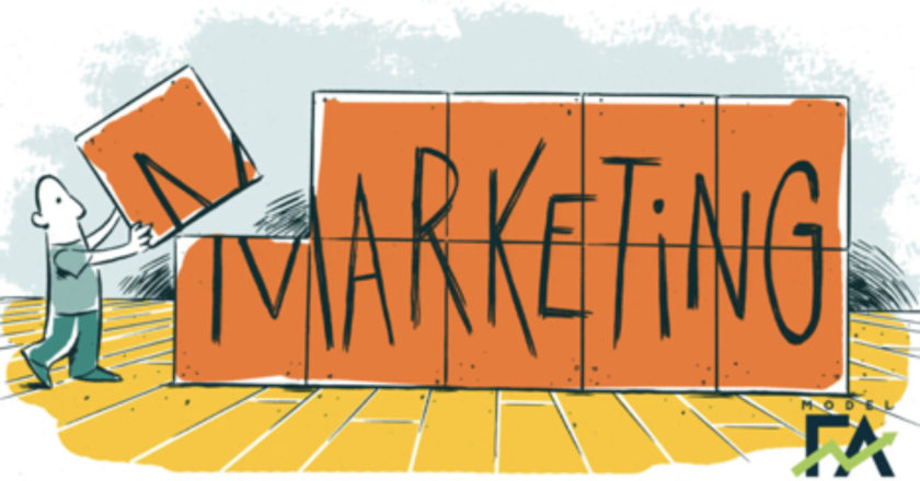Financial Advisor Marketing Plan, financial advisor marketing, advisor marketing plan, marketing plan, Building a Marketing Plan