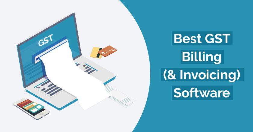GST Invoice Software, gst software, gst invoice software system, gst invoicing software, Online Invoices