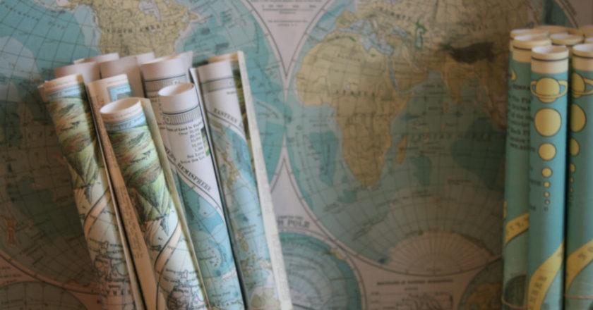 Alternatives to Google Maps, Google Maps, MapQuest, Maps.Me, Citymapper