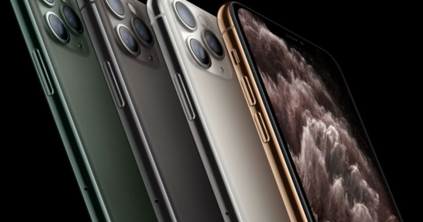 Apple's iPhone 11, Best Smartphone, battery life, new a13 bionic chip, iPhone 11 pro
