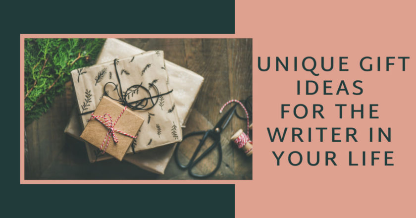 Unique Gift Ideas, Gift Ideas For Writers, Writing Software, Journal Subscriptions, Literary Agent