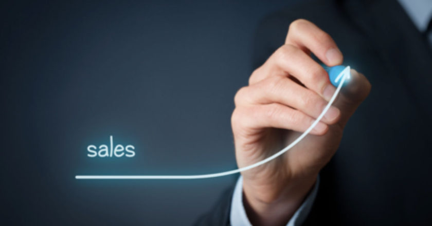 Get More Business, Increase Sales, sales departments, Sell Solutions, conversion rate