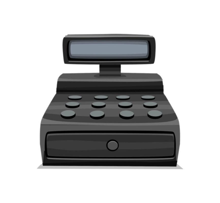 POS system, Cash transactions, Order Processing and Billing, Inventory Management, Sales Reporting