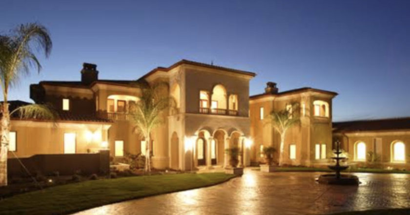 Best Security Options, luxury home, Alarms and Sensors, Security Guards, security camera systems