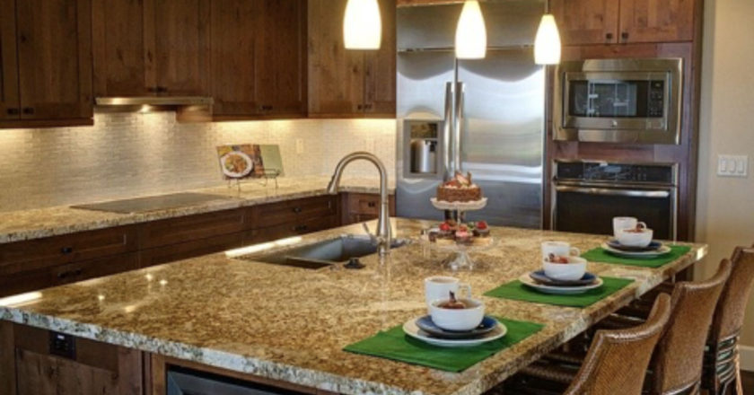 Smart Kitchen, Rotimatic Roti maker, IoT enabled kitchen appliances, Kitchens of the future, Connected kitchen appliances