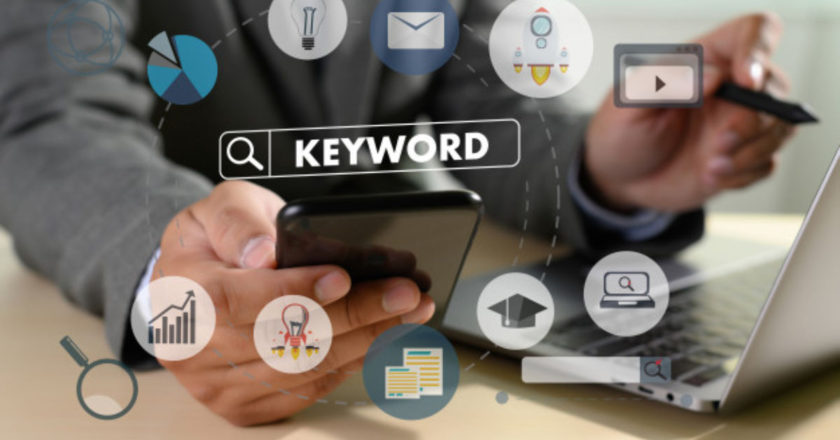 Keyword research, What is keyword research, keyword research techniques, analyze competition, What are SERPs