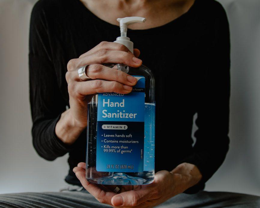 latest updates on COVID-19, COVID-19 Prevention, latest updates on COVID-19, coronavirus emergency management team, alcohol-based hand sanitizer.