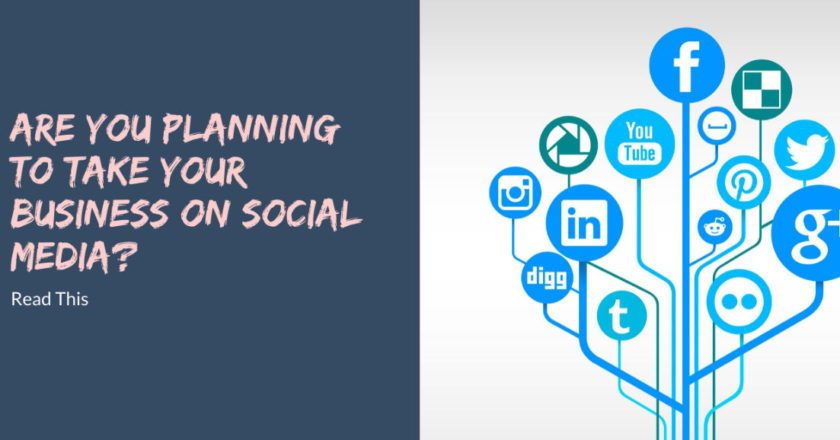 Your Business on Social Media, Business on Social Media, Doing Business on Social Media, brand awareness, traditional marketing