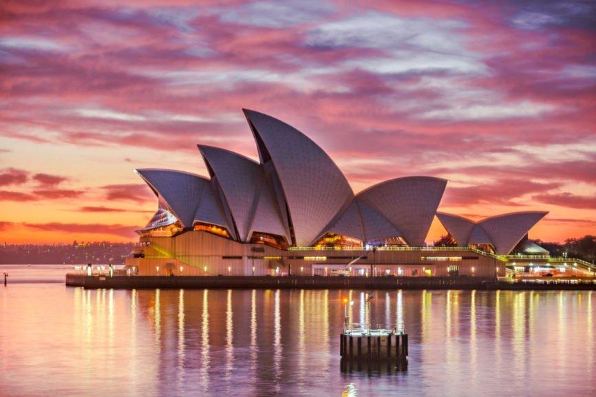 eCommerce in Australia, eCommerce industry, Web Designers in Australia, web design in Sydney, Australia eCommerce industry