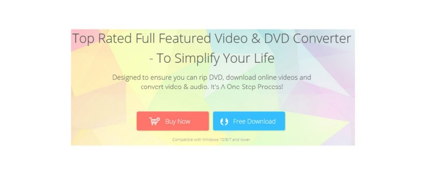 WonderFox DVD Video Converter, How to Digitize DVDs, convert DVD collections, video format file conversion, How to use WonderFox DVD Video Converter