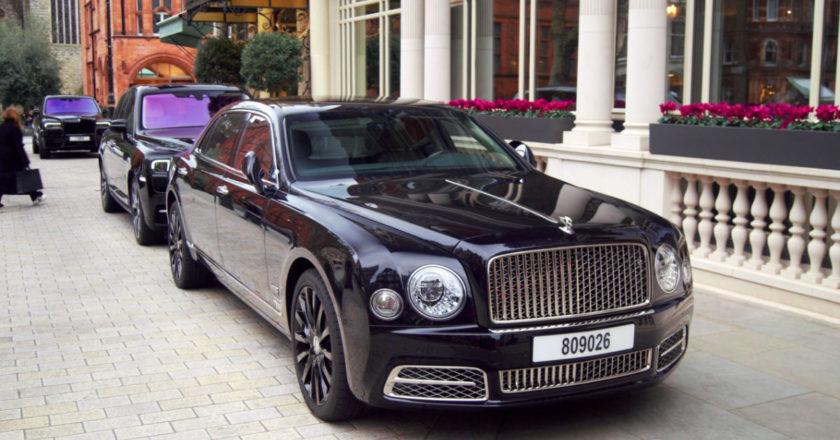 2020 Bentley Mulsanne Speed, Luxury Sedans, Luxury SUVs, 6.75 liter twin turbo C8 engine, Bentley Sedan