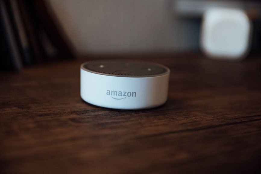 Is Data Privacy At Risk, Cybersecurity vs Home Security, number of connected devices, virtual assistant brands, smart speaker systems
