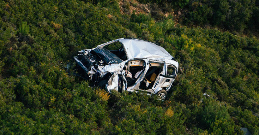When Your Car IS Totaled, determining fault in a car accident, Auto Insurance Limits, Who Determines Fault In A Car Accident, Do you Still Owe Fees After a car is totaled