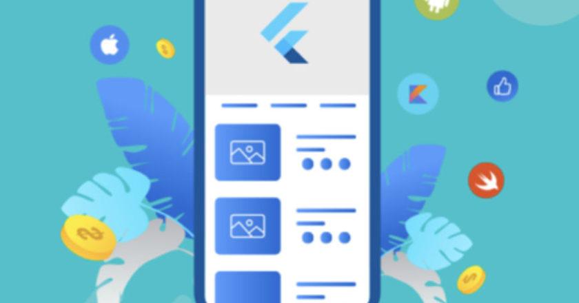 Flutter, Mobile App Development, Software Development Kit, Google's Software Development Kit, Flutter framework
