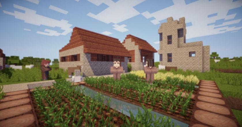 Minecraft Mods, Greatest Minecraft Mods, Minecraft Interface Mod, Minecraft Exploration Mod, Minecraft Automation Mod