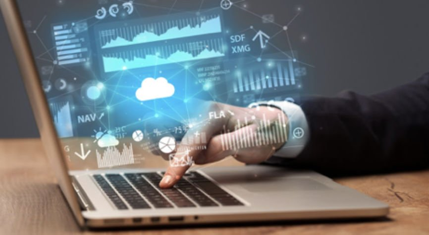Cloud-Based Accounting, What Is Cloud-Based Accounting, Benefits of Cloud-Based Accounting, Why Use Cloud-Based Accounting, Cloud-based accounting software