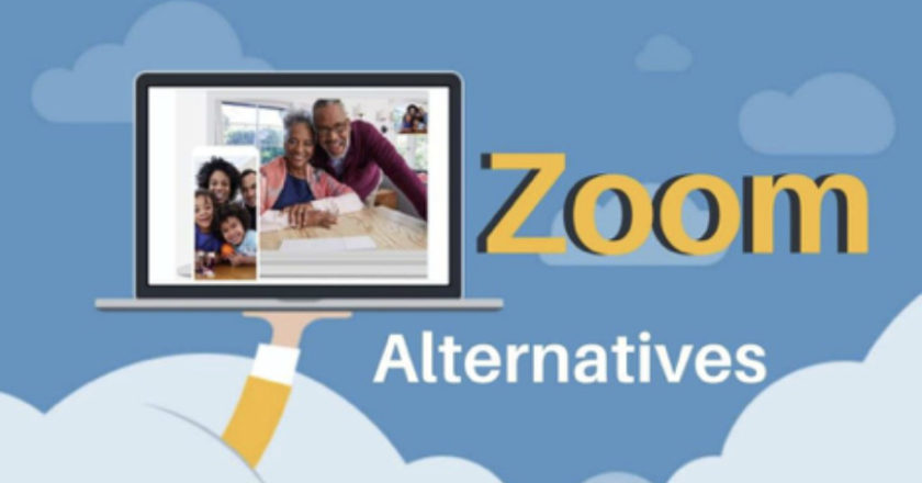 Alternatives To The Zoom Application, Alternatives To Zoom, Video Conferencing software, 6. Facebook Messenger Rooms, Zoho Meeting Application