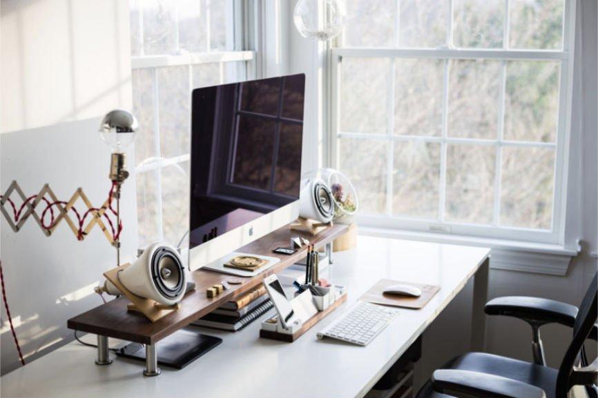 Separation Glasses For Desks, Separation Glass For Desks, COVID Safety Glass, office partitions, Desk Separators