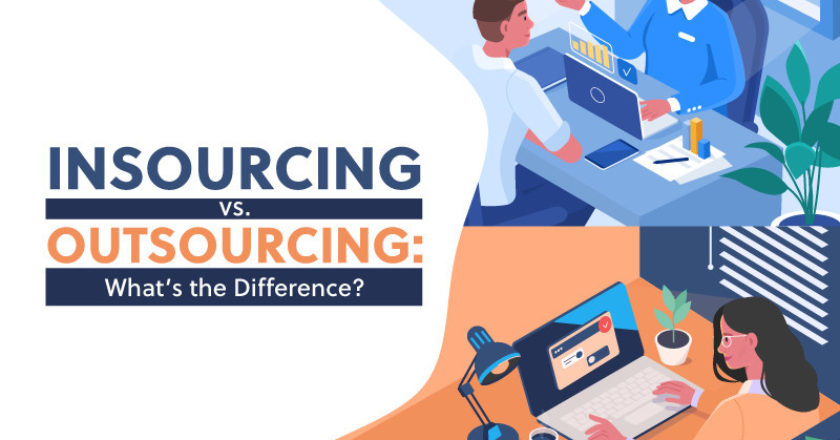 Insourcing vs Outsourcing, build an offshore company, Outsourcing tasks, Insourcing tasks, Difference between Insourcing and Outsourcing