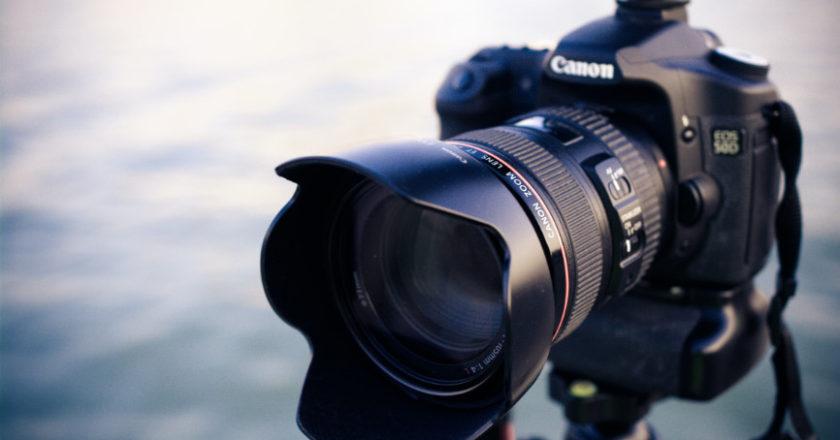 Eco-Friendly Photography, analog photography, digital photography, minimizing environmental impact, lensless cameras