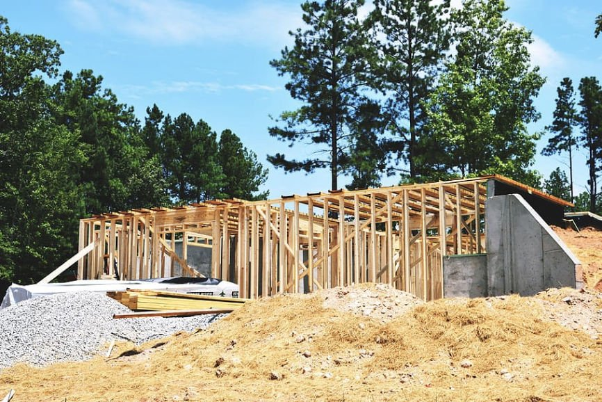 Construction Templates, buying a plot, geological survey, geodetic survey, design documentation