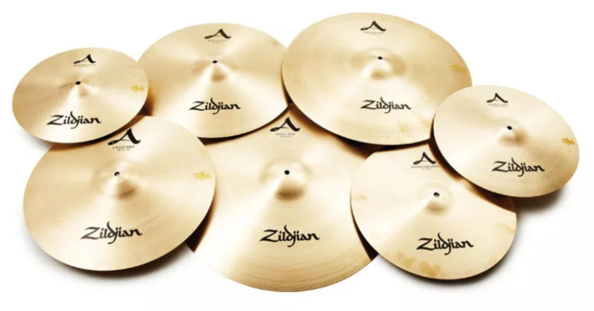 Playing Cymbals, Different Types of Cymbals, Cymbal Playing Technique, Types of Cymbals, How to play cymbals