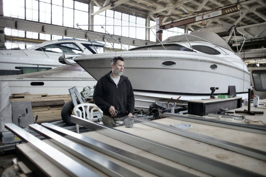 Owning A Yacht, Yacht Ownership, Yacht Manufacturers, Floating Docks, Yacht Maintenance
