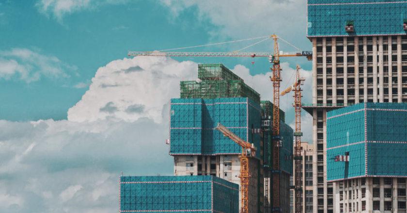 Construction Technology, Autonomous heavy equipment, Construction Tech, New innovations in technology, New Construction Technology