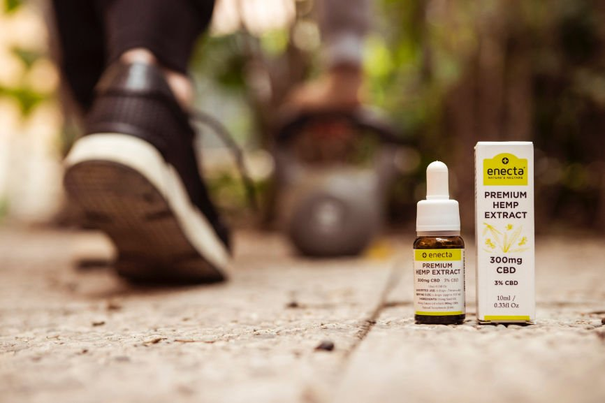 Can CBD Alleviate the Psychoactive Effects of THC, Psychoactive Effects of THC, Negative side-effects, endocannabinoid system, Strains of Cannabis