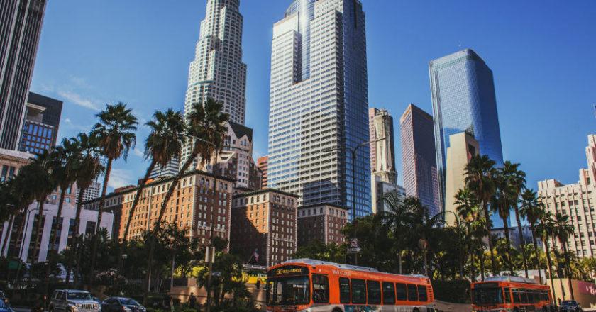 Los Angeles Downtown, Downtown Los Angeles, DTLA, Attractions in Downtown LA, Visit Downtown LA