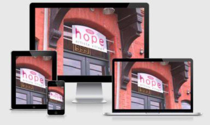 Responsive Images, Responsive Image, Picture Element, Responsive Design, Responsive Website