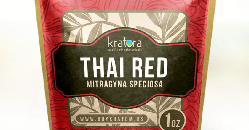 What are the Effects of Red Thai Kratom, Effects of Red Thai Kratom, Red Thai Kratom, Benefits of Red Thai Kratom, Anxiety and Stress Relief
