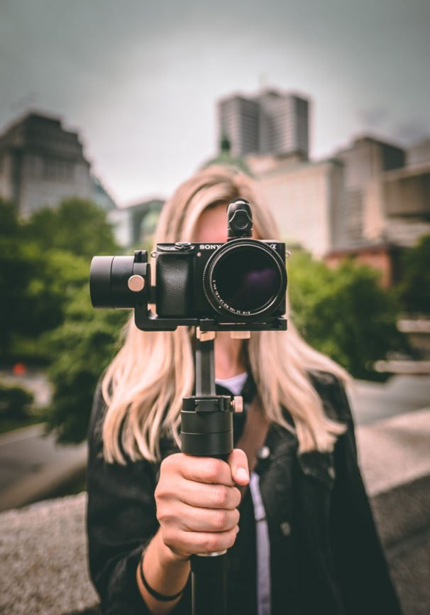 use video to improve business, use Video to boost a marketing plan, Video Training, Video in Email Marketing, Attracting New Customers