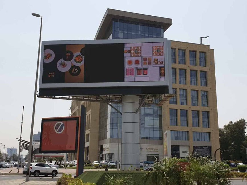 Place LED Screen Correctly, LED Placement, Outdoor LED Screens, best outdoor LED screen, Best LED Screens