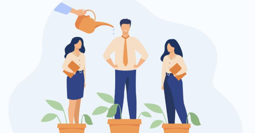 Employee Growth