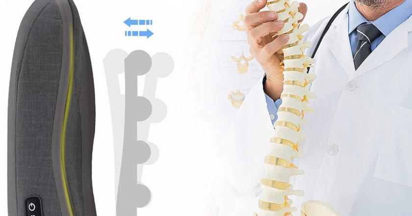 Massage, Spine, Chiropractor