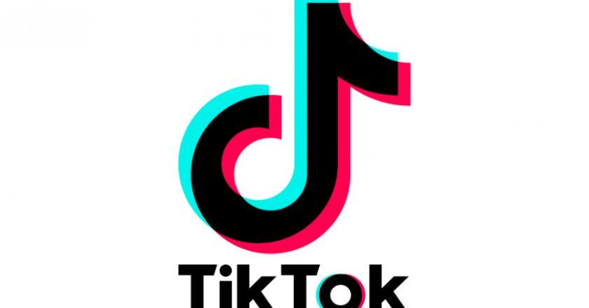 TikTok Logo
