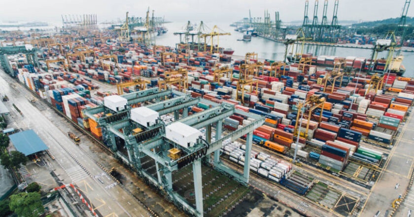 Ship Yard