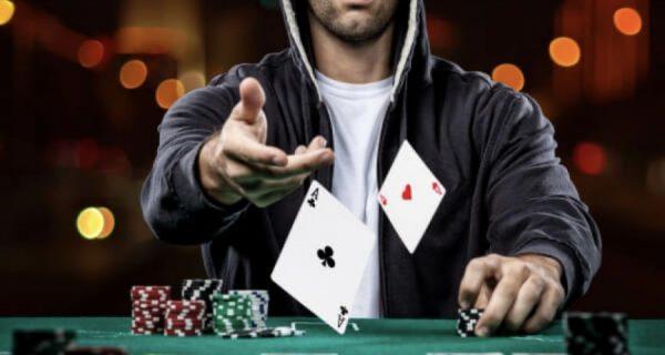 Poker Player